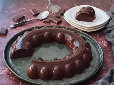 Hladni čokoladni užitak