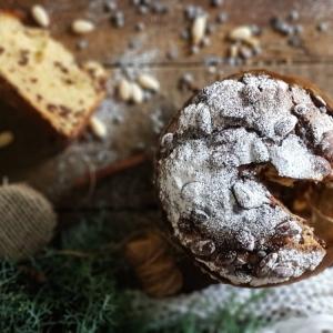Panettone-slatki kruh