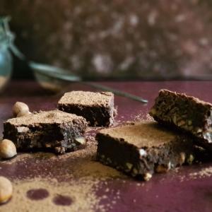 Brownies sa lješnjacima