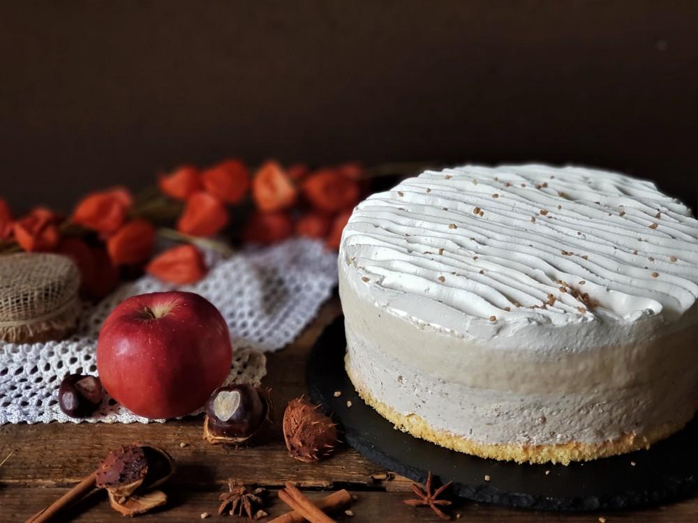 Jesenska torta