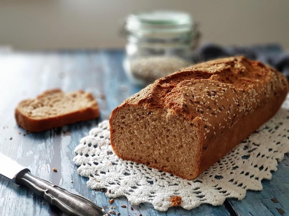 Kruh od pirovog brašna