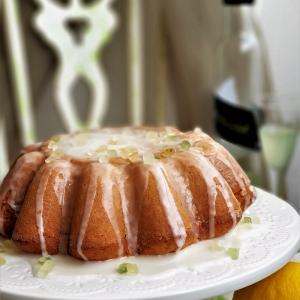 Limoncello kolač