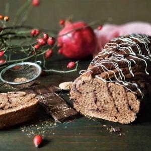 Čokoladna pletenica