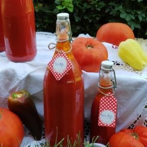 Kuhani paradajz